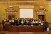 Il Parco Regionale Storico Agricolo dell'Olivo di Venafro ufficialmente nel Registro Nazionale dei Paesaggi Rurali Storici
